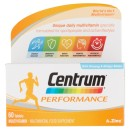 Centrum Performance Multivitamin Tablets