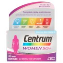 Centrum Women 50+ Multivitamin Tablets