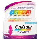 Centrum Women Multivitamin Tablets