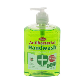 Certex Antibacterial Green Hand Wash