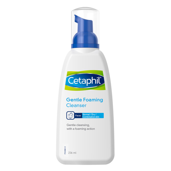 Cetaphil Foaming Cleanser