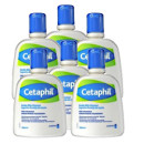 Cetaphil Gentle Skin Cleanser 6 Pack