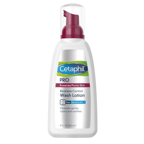 Cetaphil Pro Cleansing Redness Control Wash