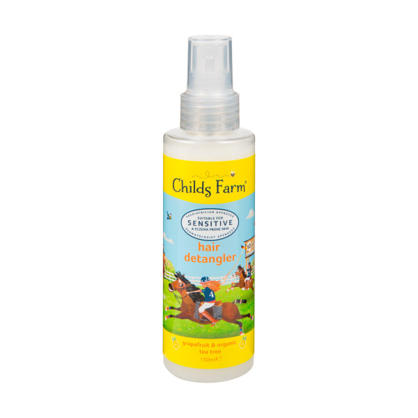Childs Farm Grapefruit & Organic Tea Tree Hair Detangler
