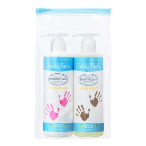 Childs Farm Hand Care Gift Set