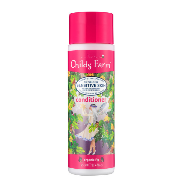 Childs Farm Mimi Shampoo Organic Fig