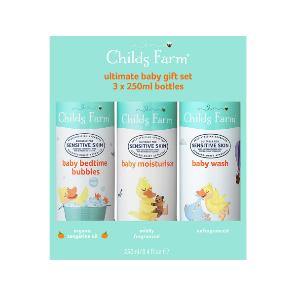Childs Farm My First Years  Gift Set