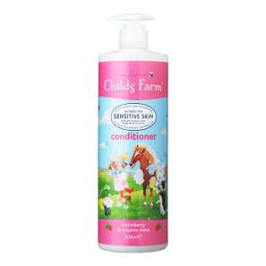 Childs Farm Strawberry & Organic Mint Conditioner
