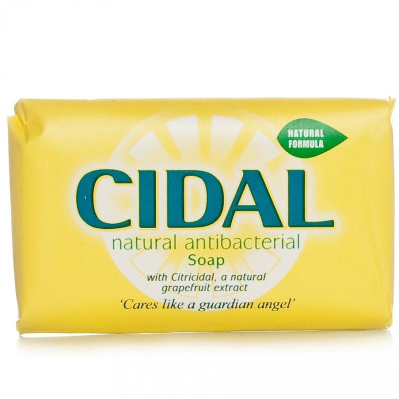 Image of Cidal Natural Antibacterial Soap