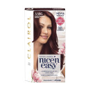 Clairol Nicen Easy Dark Burgundy Brown Permanent Hair Colour 3.5BG