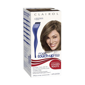 Clairol Nice n Easy Root Touch Up Permanent Medium Brown 5