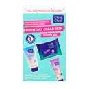 Clean & Clear Essential Clear Skin Starter Kit