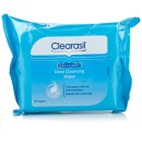 Clearasil DailyClear Deep Cleansing Wipes