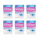 Clinitas Soothe Lubricant Eye Drops- 6 Pack