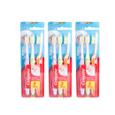 Colgate Extra Clean Toothbrush Trio Triple Pack