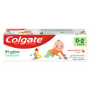 Colgate Kids Mild Fruit 0-2 Years Toothpaste