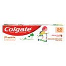 Colgate Kids Natural Fruit Flavour 3-5 Years Toothpaste