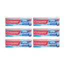 Colgate Max Fresh Cool Mint Toothpaste - 6 Pack