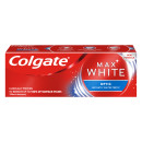 Colgate Max White Optic Toothpaste