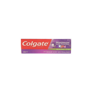 Colgate Maximum Cavity Protection Kids Toothpaste