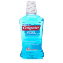 Colgate Plax Cool Mint Mouthwash Triple Pack