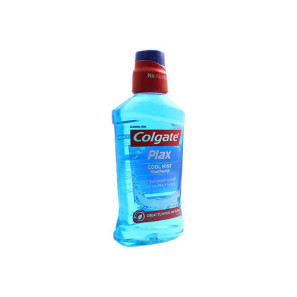 Colgate Plax Cool Mint Zero Alcohol Mouthwash