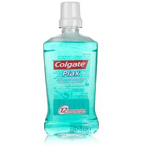 Mint Mouthwash 90ml Each Ltd Available Via Shop The Listerine Gum Care 500ml Free Pouch Colgate Plax Soft 60ml