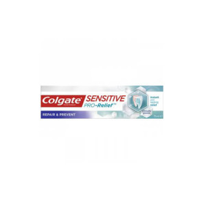 Colgate Sensitive Pro-Relief Toothpaste Repair & Prevent
