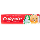 Colgate Smiles Fluoride Toothpaste 0-3 Years