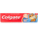 Colgate Fluoride Toothpaste 4-6 Years