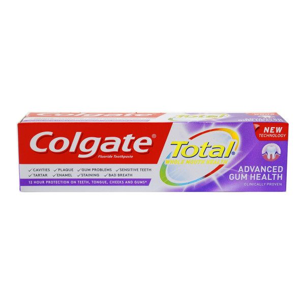 Colgate Total Advanced Gum Health Toothpaste