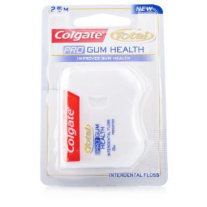 Colgate Total Pro Gum Health Floss