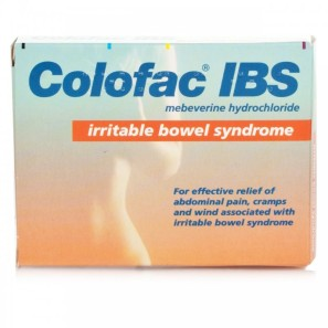 Colofac IBS Irritable Bowel Syndrome Tablets
