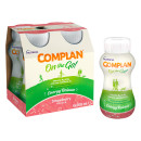 Complan On the Go Strawberry Flavour