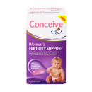 Conceive Plus Womens Fertility Support 60s