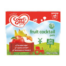 Cow & Gate 4-6months 100% Fruit Fruit Cocktail Fruit Pots