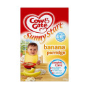 Cow & Gate 4-6months Sunny Start Banana Porridge