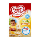 Cow & Gate 4-6months Sunny Start Fruity Porridge