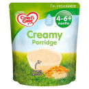 Cow & Gate Creamy Porridge Baby Cereal