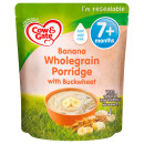 Cow & Gate Baby Balance Multigrain Banana Porridge