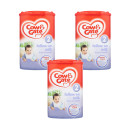 Cow & Gate Follow On Milk 900g - Triple Pack