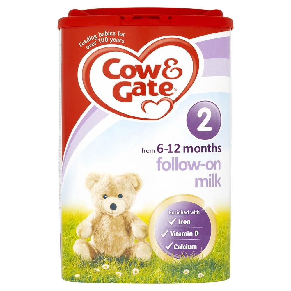 Click to view product details and reviews for Cow Gate Follow On Milk.