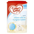 Cow & Gate Infant Milk for Hungrier Babies