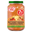 Cow & Gate Butternut Squash Chicken & Pasta Jar
