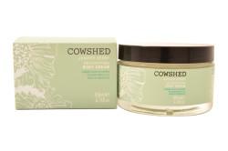 Cowshed Juniper Berry Detoxifying Body Cream