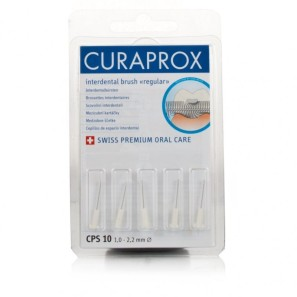 Curaprox Regular White CPS10