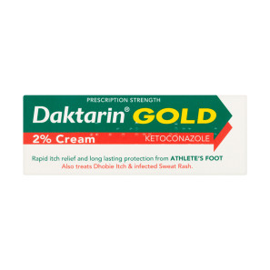 Daktarin Gold Cream 15ml