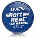 Dax Wax Blue Short And Neat