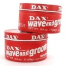 Dax Wax Red Wave And Groom - Twin Pack