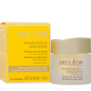 Decleor Aromessence Mandarine Smoothing Night Balm Jar